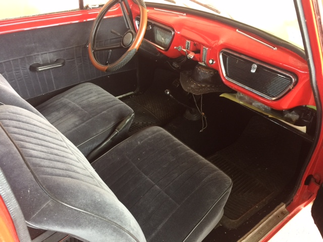 $12k FORD ANGLIA 1966 ORIGINAL